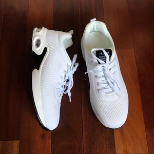Shoes - NEW White Sneakers